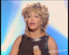 """Tina Turner """"Let's Stay Together"""" (1999)"""
