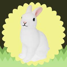 앨리스 LED 램프 Rabbit LED Night Light - 아홉시, 가구/조명, 조명, 램프/랜턴, 램프