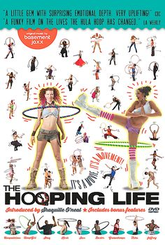 The Hooping Life DVD is Finally Here   Hooping.org