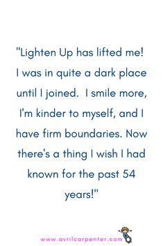 📣📣WEDNESDAY WOOHOO  🌸Lighten Up is so much more than weight loss...💃  #lightenup #VGB #wellness #lifestylechanges #happyshapeandsize  #forwomen #gratitude #motivational #thankyou #bestjobintheworld  #achieved #clienttestimonial #hardworkpaysoff