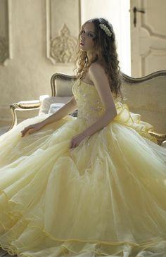 マイム No.45-0035 | ウエディングドレス選びならBeauty Bride(ビューティーブライド)