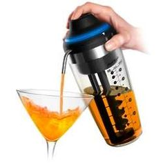 Automatic Cocktail Mixer - FindGift.com