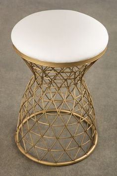 Paulina Stool by Statements by J on @HauteLook
