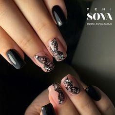 #ногти #нейл-арт #маникюр