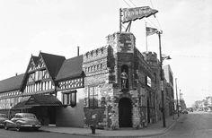 The Ivanhoe Restaurant on Clark Sreet- Where Dad used to go