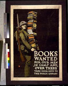 World War I Fiction