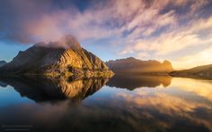 Photograph Olstind by Stian Klo on 500px