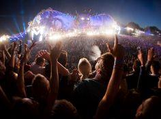 Watch Tomorrowland 2012 Live Online   JustDoHits
