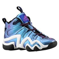 adidas carolina blue basketball shoes