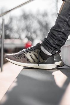 best cheap 4d8ed aee42 Highsnobiety x Adidas Ultra Boost - 2016 (by raffasimons) Clean and care  for your