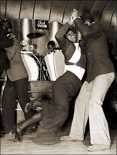 FANTASTIC old photo from the Savoy Ballroom in Harlem!