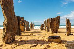 Sandstones – Ir's