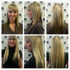 Extensions by tanya skinner quickies hairdreams hair color cut and extensions by tanya skinner quickies hairdreams pmusecretfo Images