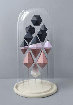 Poppytalk: Dispatches from the UK: Bell Jar Inspiration