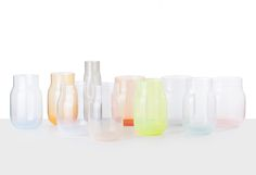 Bandasky vase — Dechem