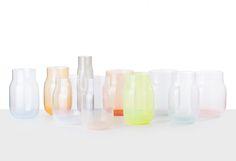 Dechem studio Bandasky vase