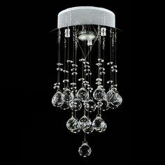 The 2nd page, Fashion Style Crystal Lights: Flush Mount Lights,Chandeliers,Pendants,Close to Ceiling Lights,Wrought Iron,Luxurious