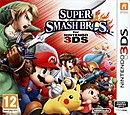 Super Smash Bros. for 3DS est un jeu de combat en arènes dans lesquelles s'affrontent un grand nombre de personnages issus de l'univers de Nintendo, tels que Pikachu, Link, Mario, Samus, ou encore Donkey Kong. De nouveaux combattants arrivent également tels que Mégaman, la coach de Wii Fit, et même le villageois de Animal Crossing. De nombreux modes sont disponibles, et le mode multijoueur est bien évidemment toujours de la partie.