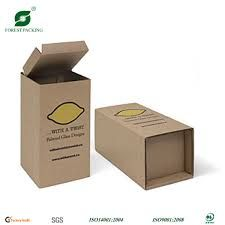 Image result for printed corrugated boxes Corrugated Box, Box Design, Container, Prints, Boxes, Marketing, Image, Crates, Box