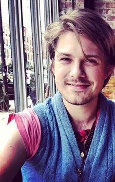 Taylor Hanson (March 14, 1983) AMerican singer and guitarist known from the Hanson brothers!