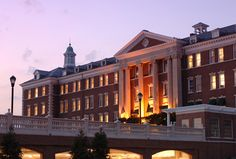 The Culinary Institute of America in NY ..where I learned to make octopus sushi!