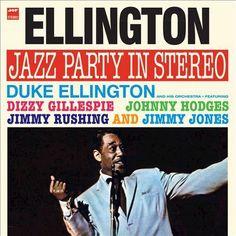 Duke Ellington - Jazz Party in Stereo (Vinyl)