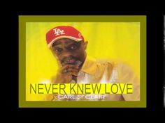 Carl St. Clair - Never Knew Love