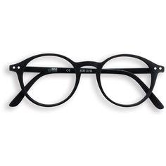 dd7e9c4bc 11 melhores imagens da pasta Glasses | Black frame glasses, Circle ...