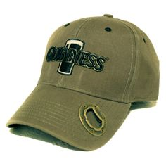 Guinness Beer Pint Glass Adjustable Baseball Hat / Cap with Bottle Opener New * | eBay http://www.ebay.com/itm/Guinness-Beer-Pint-Glass-Adjustable-Baseball-Hat-Cap-with-Bottle-Opener-New-/120974310239?pt=US_Hats=item1c2aa17b5f
