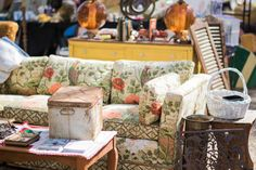 Flea market pro Brittany Cobb shares her top tips for shopping the First Monday Trade Days. Canton Flea Market, Canton First Monday, Bohemian Interior, Home Decor, Travel, Decoration Home, Viajes, Room Decor, Bohemian Homes