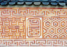 symbols korean   Traditional Patterns