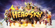 HERO SKY EPIC GUILD WARS HACK GENERATOR