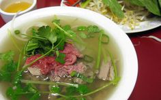 The best pho in Toronto will fill you up and warm you from the inside out. Whether topped with rosy, paper-thin sliced meats, luscious tripe and tendons, or floating meatballs, these steaming bowls of Vietnamese noodle soup can incite divisive allegiances and fierce debates amongst pho enthusiasts. For me, what...