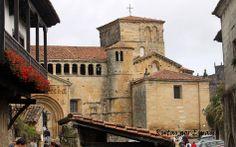 Recorriendo Cantabria, conociendo Santillana del Mar vía Rutas por España