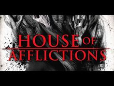 House of Afflictions 2014 Trailer Poster