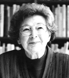 Beverly Cleary Scroll down for a link to her webpage, then click meet the author.