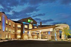 Holiday Inn Express Nampa