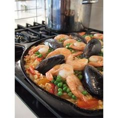 Paella I Allrecipes.com