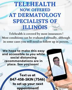 We hope you & your family are coping well during these very difficult times. In an effort to provide our patients care during local quarantine, self-isolation and general social distancing measures, we now offer telehealth appointments! Crystal Lake Illinois, Image Review, Spa Services, Primary Care, Psychic Readings, Spa Treatments, Spa Day, Trip Advisor, Health Care