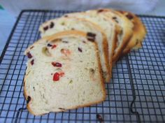So. I was still looking for a soft fluffy bread recipe that is doable by the Panasonic SD-P104 bread machine. I stumbled upon this blog post, and I thought, wow, that looks really good! and the bl…
