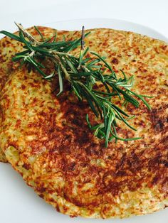 Rosti di patate Veggie Dishes, Risotto, Buffet, Food And Drink, Veggies, Menu, Potatoes, Ethnic Recipes, Carne