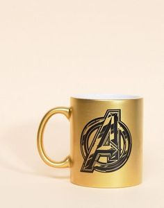 Shop Marvel Avengers infinity war mug at ASOS. Marvel Avengers, Asos, Secret Santa Gifts, Avengers Infinity War, How To Find Out, Tableware, Gift Ideas, Gift Boxes, Dinnerware