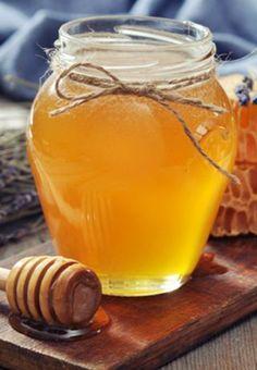 How To Bleach Hair - Honey And Vinegar