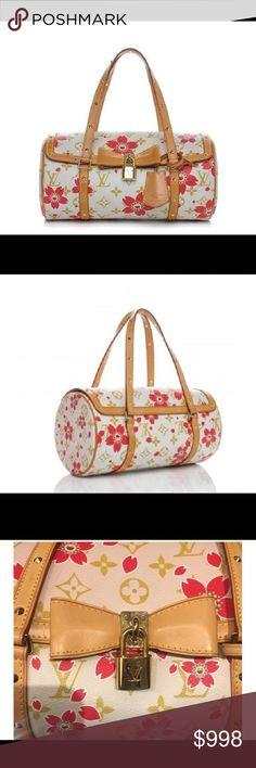 Louis Vuitton Shoulder Bag Louis Vuitton- Authentic limited edition Louis Vuitton Bags Shoulder Bags
