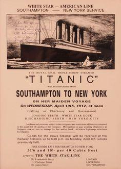 Titanic&&!@!
