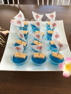 29 New Ideas Birthday Cupcakes Party Ideas Moana Birthday Party Theme, Moana Themed Party, Moana Party, 6th Birthday Parties, Third Birthday, Moana Birthday Cakes, Birthday Ideas, Festa Moana Baby, Rosalie