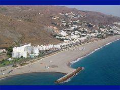 Mojacar Playa - Hotel Indalo.  www.RMBspain.com