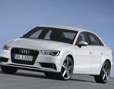 Audi Super Bowl 2014 Ad promotes All-New A3