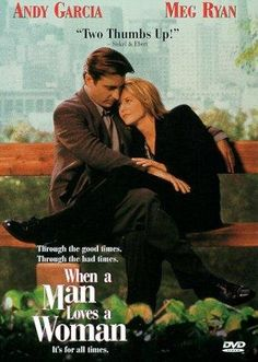 When a Man Loves a Woman (1994) Poster