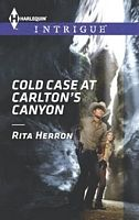 """Read """"Cold Case at Carlton's Canyon"""" by Rita Herron available from Rakuten Kobo. Two officers' badges-and hearts-are on the line in Rita Herron's Cold Case at Carlton's Canyon Sergeant Justin Thorpe ha. Cold Case, Serial Killers, Free Reading, Books Online, New Books, This Book, Sheriff, Ranger, Amanda"""